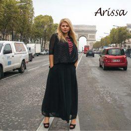 ARISSA-04