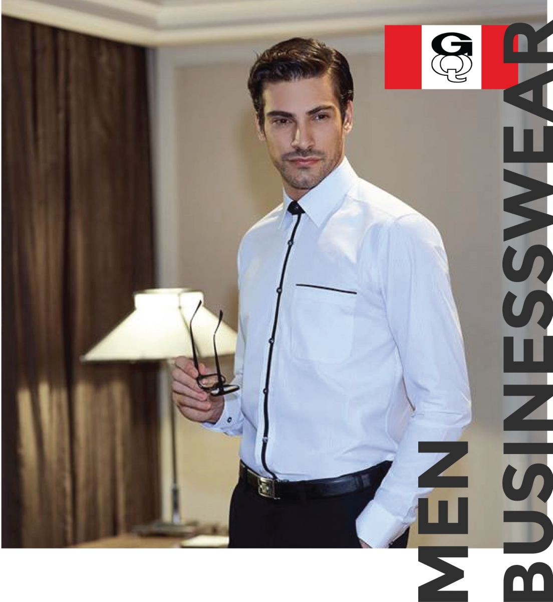 Men-Businesswear